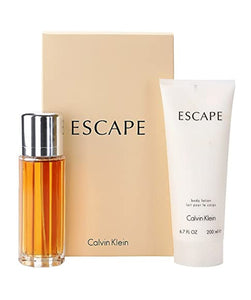 Calvin Klein Escape Set Dama