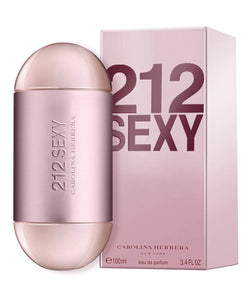 Carolina Herrera 212 Sexy 100ml Dama
