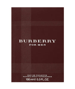 Burberry 100ml Caballero