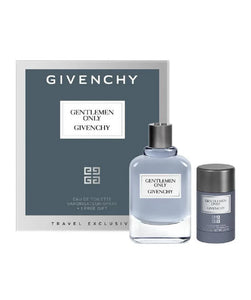 Givenchy	Gentleman Only Set Caballero 2Pzs