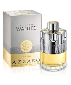 Azzaro Wanted 100ml Caballero