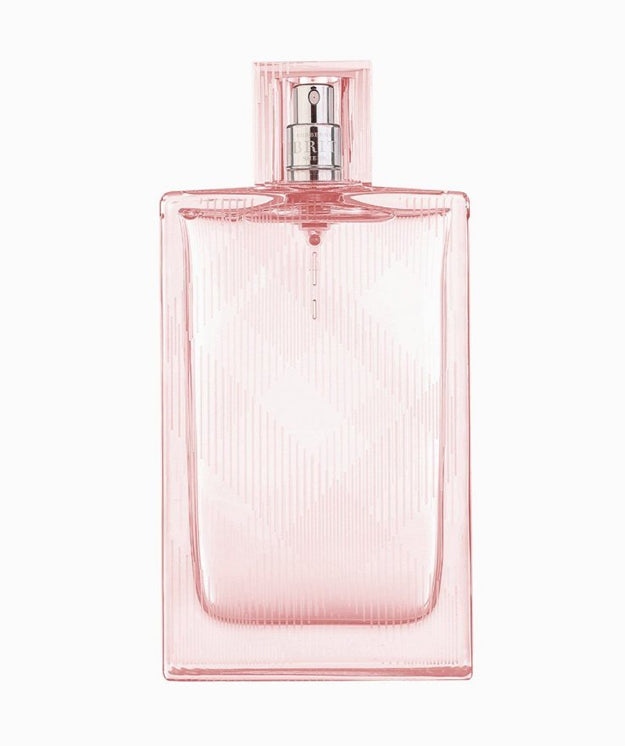 Burberry Brit Sheer Dama