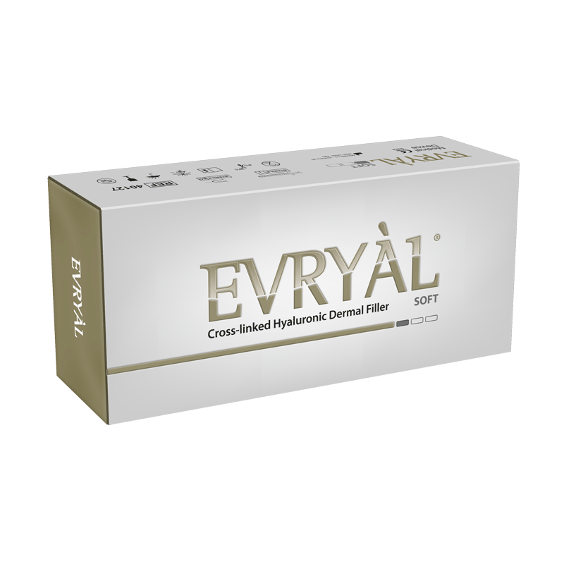 Filler Evryal Soft - non disponibile online