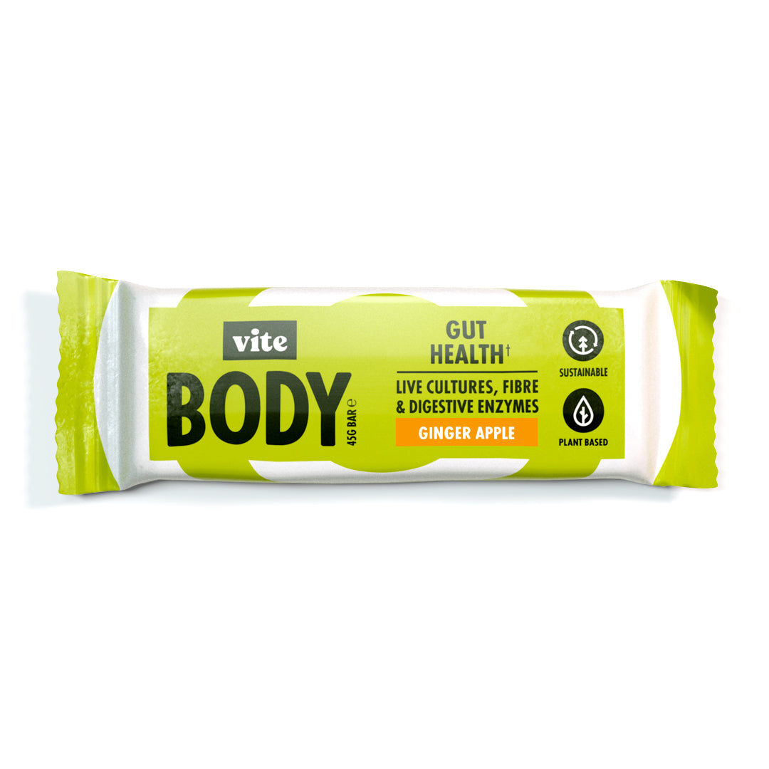 Vite Body Bar (12 Pack)