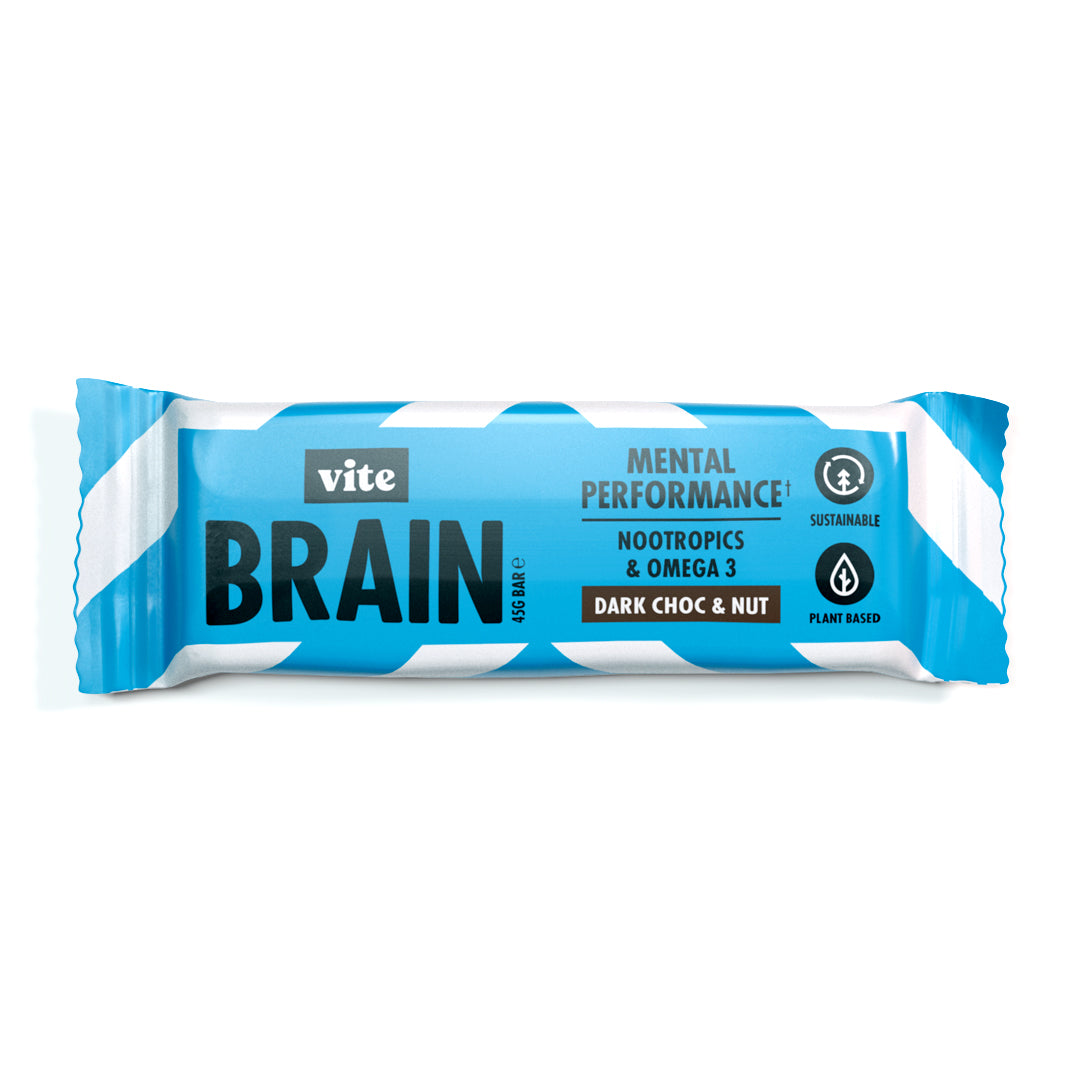 Vite Brain Bar (12 Pack)