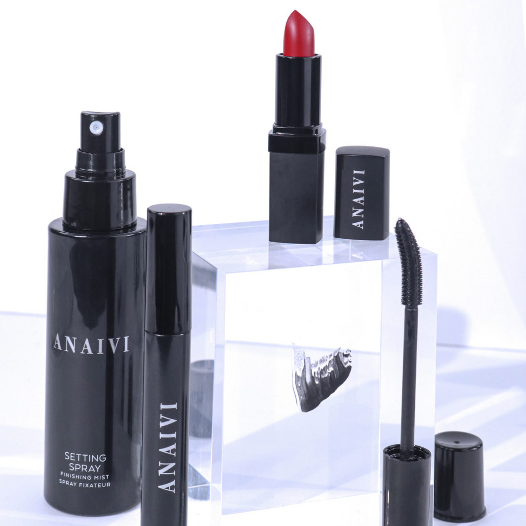 Anaivi Second Collection : ICONIC (Set of 3)