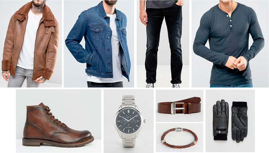 Cool Effortless Look - Men's Styling Made Easy - Men Style Fashion