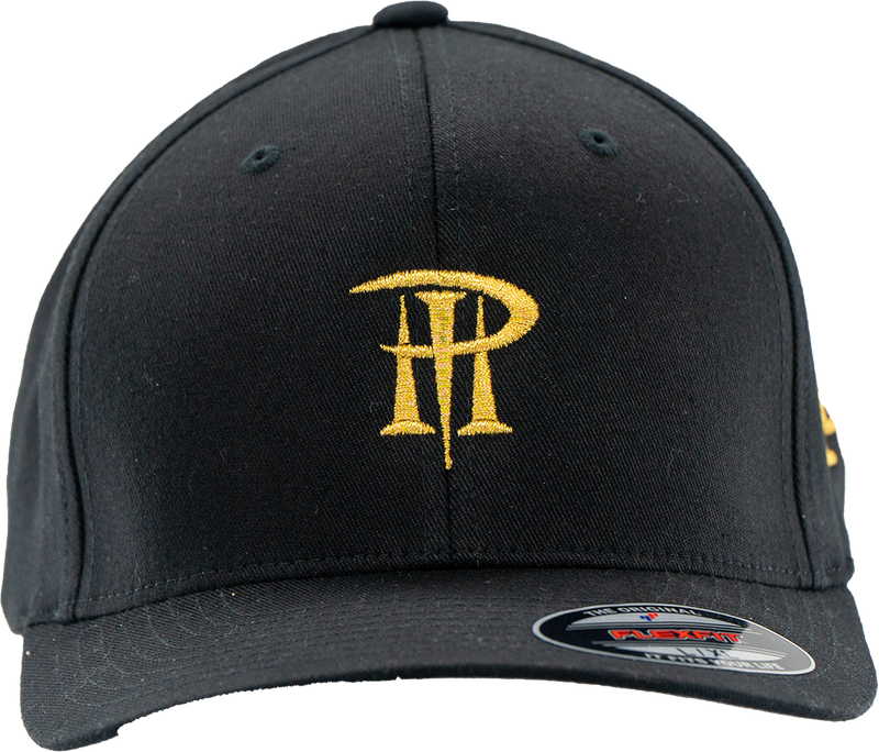 Phil Hellmuth WSOP 14th Bracelet - Flex-Fit Hat