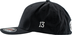 Phil Hellmuth WSOP 13th Bracelet - Flex-Fit Hat