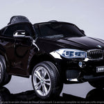 BMW X6M -Version Luxe