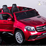 Mercedes GLS Rouge - AMG [Version Luxe]