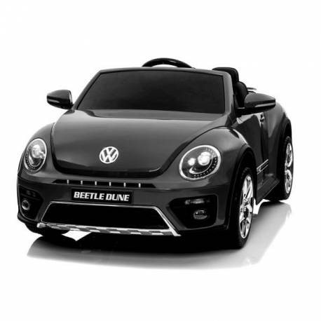 VW Beetle - Version Luxe