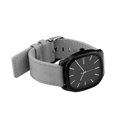 ICON Midnight - Black / Grey - Sasqwatch Co