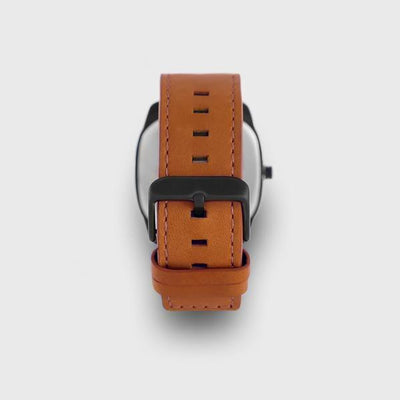 ICON Midnight - Black / Brown - Sasqwatch Co