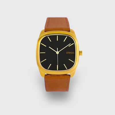ICON After Hours - Gold / Brown - Sasqwatch Co