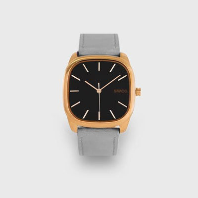 ICON Classic - Rose / Gray - Sasqwatch Co