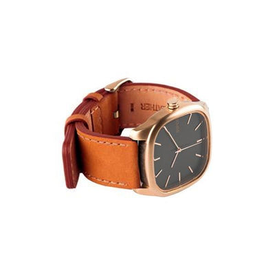 ICON After Hours - Rose / Brown - Sasqwatch Co