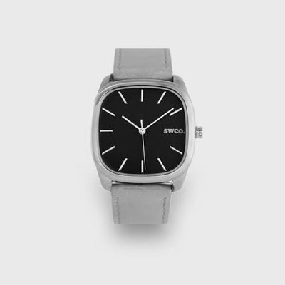 ICON Classic - Silver / Gray - Sasqwatch Co