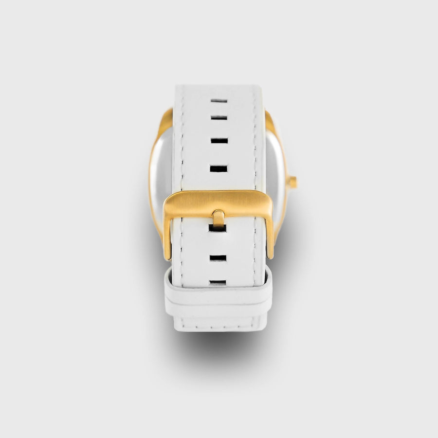 Watch - ICON After Hours - Gold / White