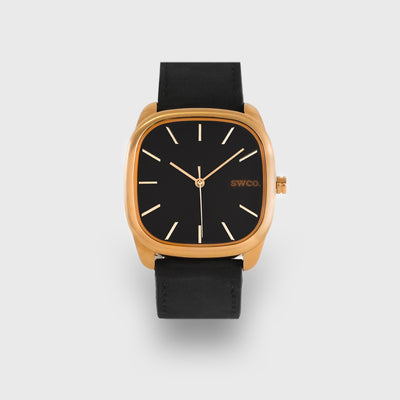 Watch - ICON After Hours - Rose / Black