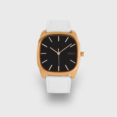 Watch - ICON After Hours - Rose / White