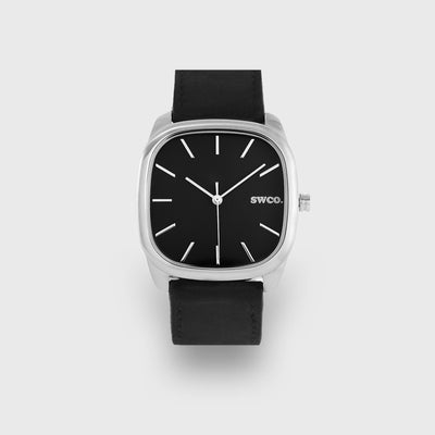 Watch - ICON After Hours - Silver / Black