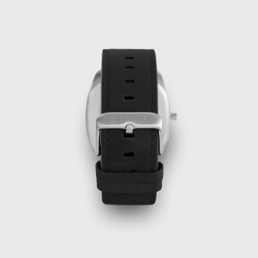 Watch - ICON Classic - Silver / Black