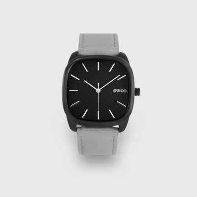Watch - ICON Midnight - Black / Grey