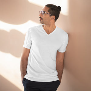 Simple AF V-Neck Tee