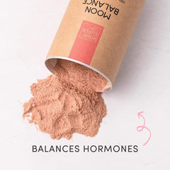 Your Super - MOON BALANCE - Organic Superfood Mix - Healthy Hormones, Happy You!