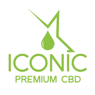 Iconic Premium CBD products UK The Legal Hempire