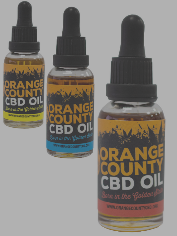 Orange County CBD Cannabina
