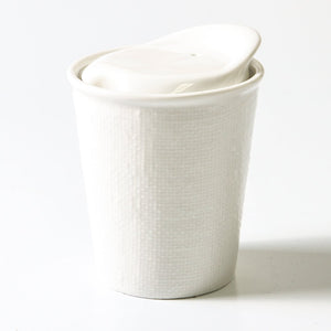 CERAMIC KEEP CUP - SHORT