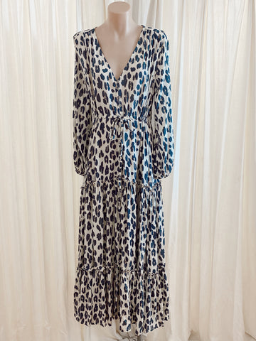WILD LOVE MARNI DRESS