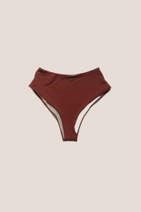 French Riviera - Light Rust Brown - Bottom