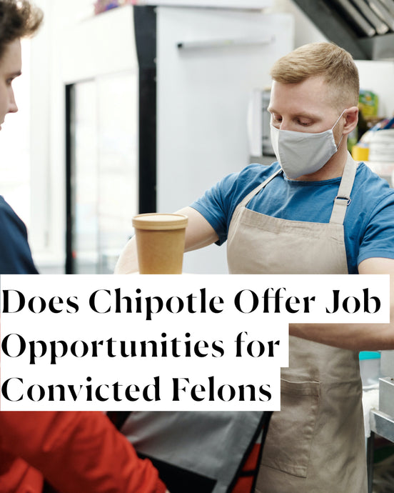 10 Career Opportunities for Convicted Felons - Part 2