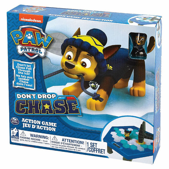 a photo of the product: Paw Patrol Don & t Drop Chase