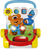 a second photo of the product: Chicco loopwagen Baby Gardener 2-in-1 junior 48 cm
