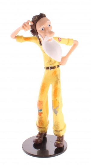 a photo of the product: Hape speelfiguur De Kleine Prins: Piloot