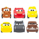 a second photo of the product: Basic Fun speelfiguur Cars mashem 5 cm