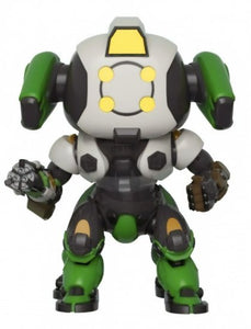 a photo of the product: Funko actiefiguur Pop! Games Overwatch Orisa 15 cm