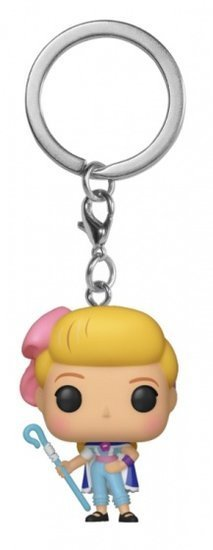 a photo of the product: Funko Pocket Pop! Keychain: Toy Story - Bo Peep 3,9 cm