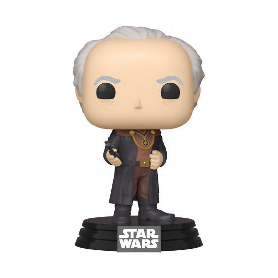 a photo of the product: Funko Pop! Star Wars: The Mandalorian - The Client 9 cm vinyl