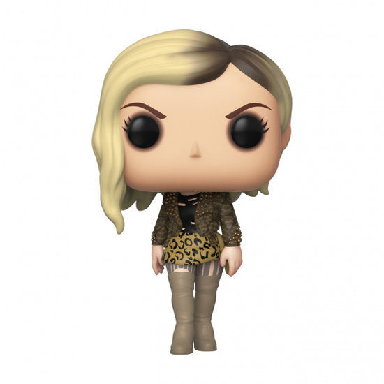 a photo of the product: Funko Pop! DC: Wonder Woman 1984 - Barbara
