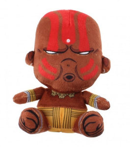 a photo of the product: Kamparo knuffel Street Fighter Dhalsim 15 cm