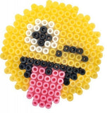a fourth photo of the product: SES Creative strijkkralenset Beedz Emoticons junior 1800 stuks