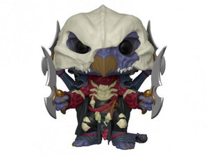 a photo of the product: Funko Pop! TV: The Dark Crystal - Hunter Skeksis 10 cm