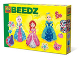 a photo of the product: SES Creative strijkkralenset Beedz Prinsessen 2400 stuks