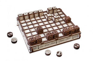 a photo of the product: Eco-Wood-Art Gameset Houten Modelbouw