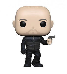 a photo of the product: Funko Pop! Movies: Hobbs and Shaw - Shaw 9 cm vinyl